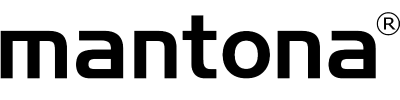 Mantona-Logo